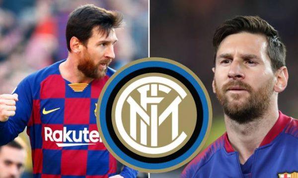 Messi blen apartament në Milan