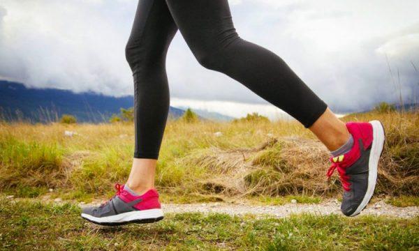 Vrapi, 4 gabimet që pengojnë humbjen e peshës