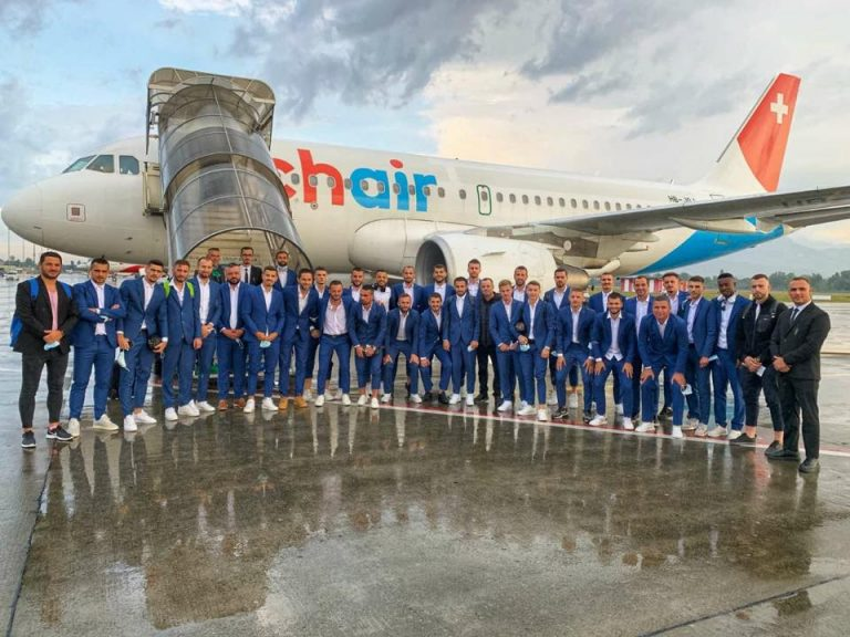 """Drita të """"shndrit"""" në Varshavë! Kërkon Play-offin e Europa League"""