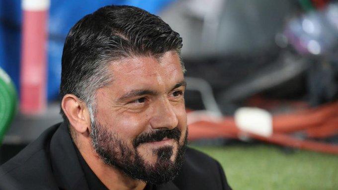 Gattuso pas fitores 6:0: Duhet të përmirësohemi akoma