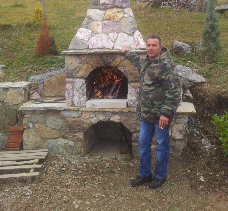 Ky është rreshteri i Policisë së Kosovës, që sot u dënua me burgim të përjetshëm për vrasjen e një 32-vjeçari