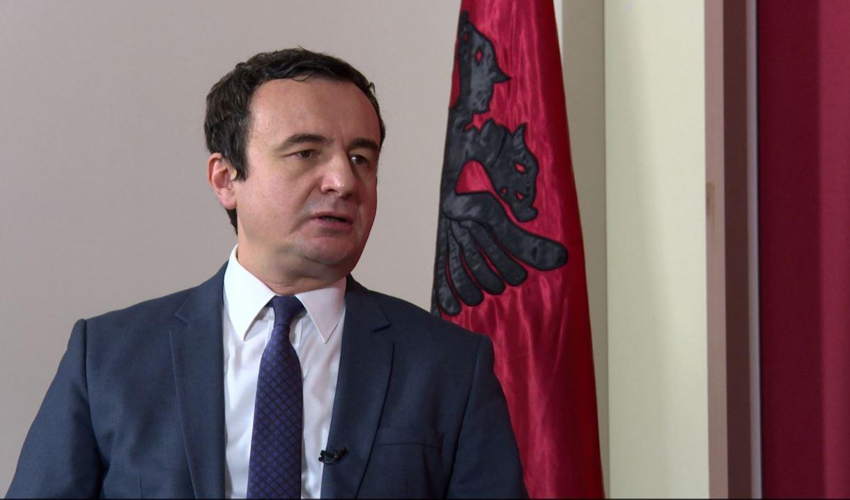 Kurti: LDK dhe PDK po frikësohen nga zgjedhjet, ka ardhur koha e VV-së
