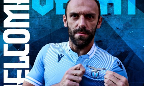 Zyrtare: Vedat Muriqi i bashkohet Lazios