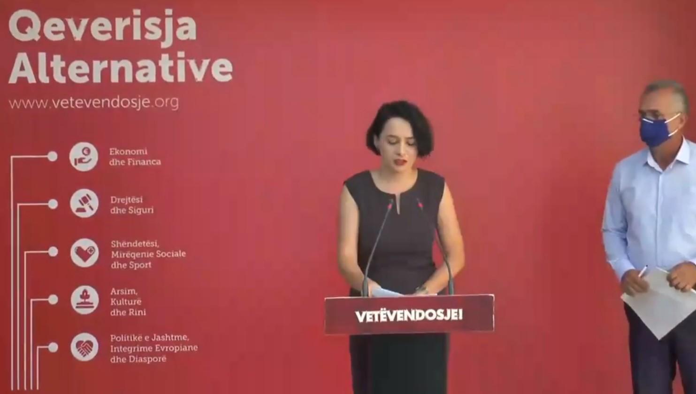VV: Me moratoriumin për anëtarësim në organizata ndërkombëtare, Kosova hoqi dorë nga shtetësia