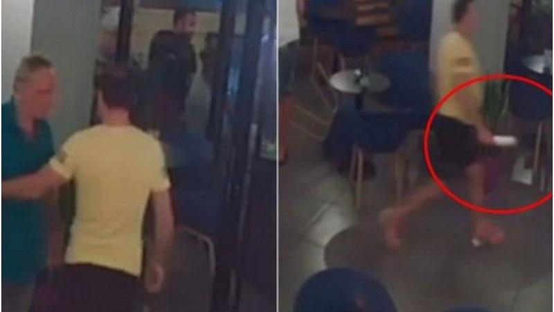 Masakroi të moshuarin me thikë, arrestohet autori i plagosjes në Kavajë