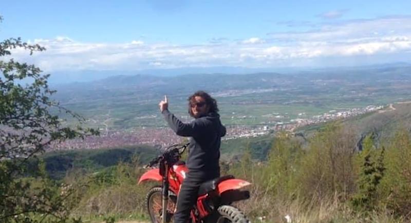 32 vjeçari që u vra nga policia në Prizren flinte në varreza derisa ishte në arrati