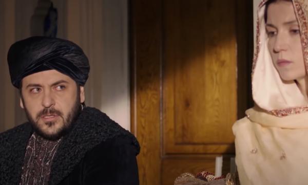 Aktori shqiptar luan në serialin turk 'Sulejmani madhështor'
