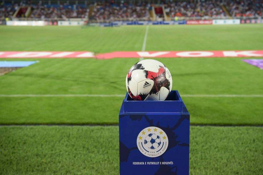 Superliga e Kosovës me 3 super ndeshje