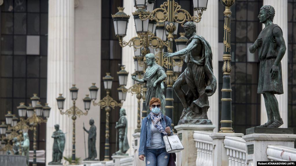 Maqedonia e Veriut rrit pensionet deri në 3 euro
