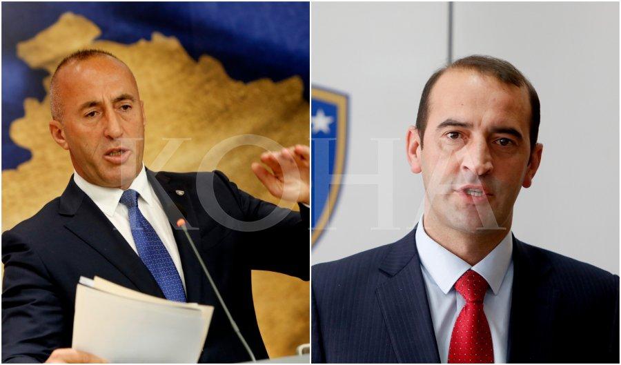 Ish-punëtori i denoncon për rrahje Ramush e Daut Haradinajn, por më pas tërhiqet – rasti ende nën hetime