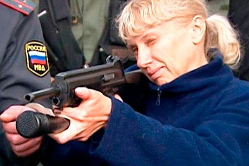 Gangsterja famëkeqe ruse që ka vrarë 35 vetë gjatë karrierës së terrorit