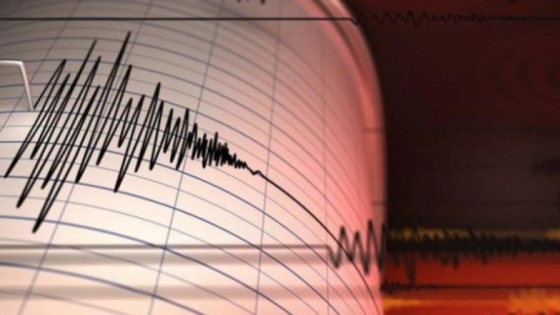 Pas Greqisë, tërmet edhe në Shqipëri