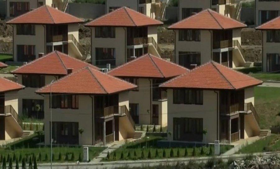 Serbia investon në veri të Kosovës