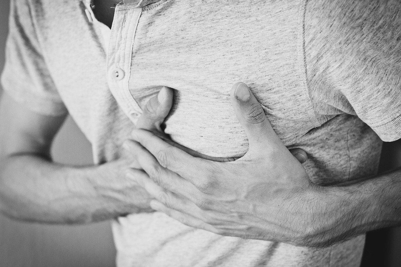 Personat gjaknxehtë kanë më të ngjarë të vdesin nga sulmi në zemër