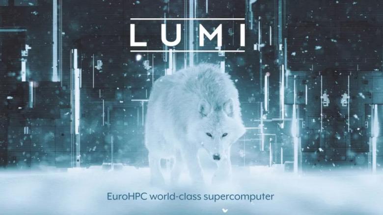 Superkompjuteri LUMI do të jetë një nga më të fuqishmit në BE