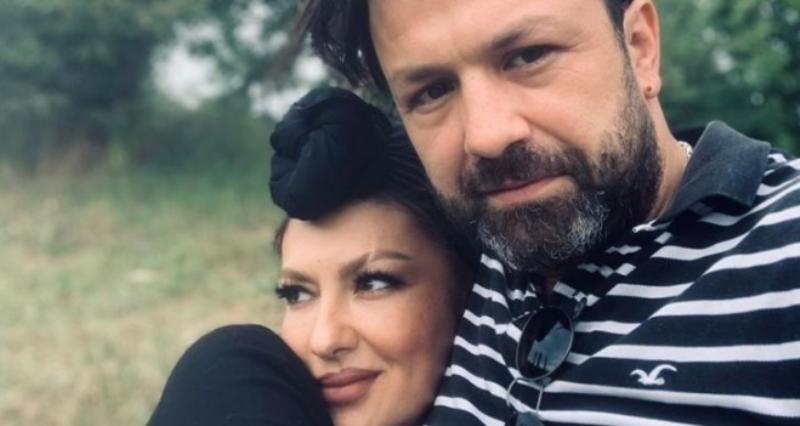 Më të dashuruar se kurrë, Adelina Ismaili sjell foto intime me bashkëshortin