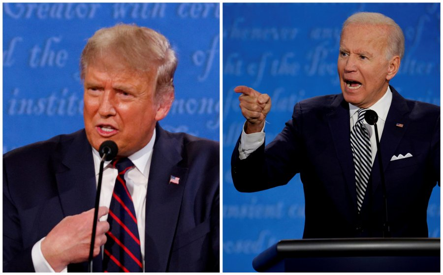 Trump kërkon arrestimin e Biden, e quan familje kriminale