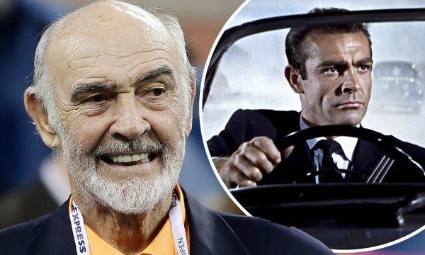 Ndërron jetë aktori i famshëm Sean Connery i njohur për rolin e James Bondit