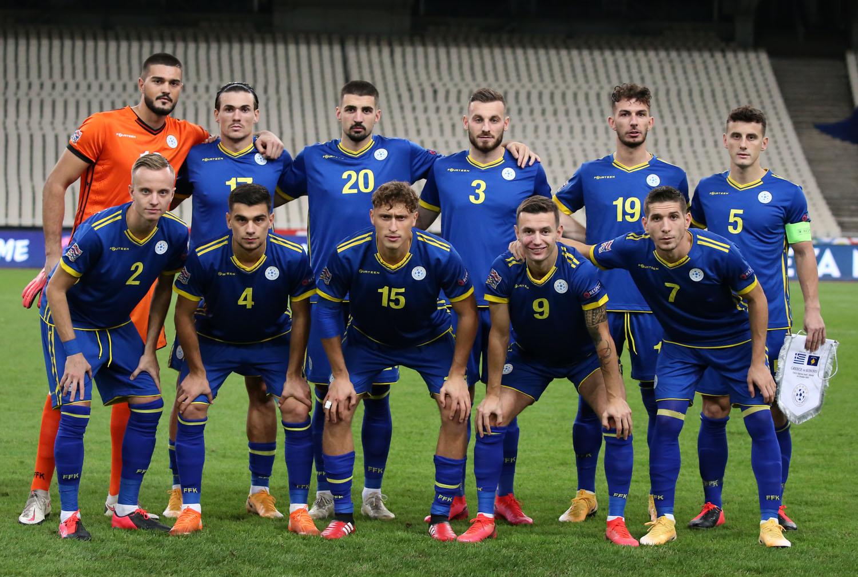 Kosova do të jetë në vazon e pestë për kualifikimet në Botërorin 2022