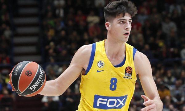 Ylli i ri i NBA-së, Avdija e bën Kosovën Serbi