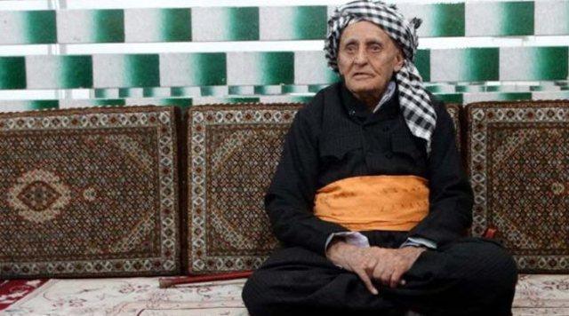 138-vjeç, ndahet nga jeta burri më i vjetër në botë