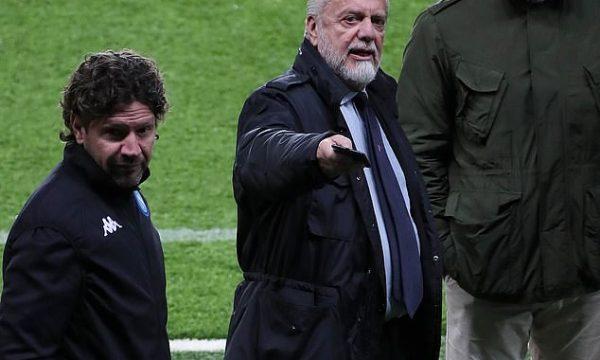 Jo veç në Kosovë, edhe në Itali Napoli nuk po i kryen pagesat e futbollistëve dhe stafit