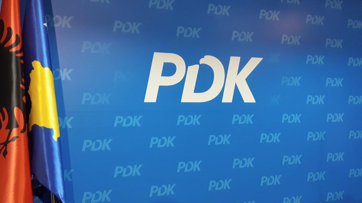 Kjo është lista që Memli Krasniqi e propozoi për kryesinë e re të PDK-së