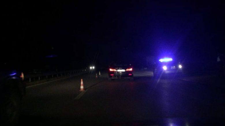 Viktima e aksidentit në autostradën Rruga e Kombit është një kosovar