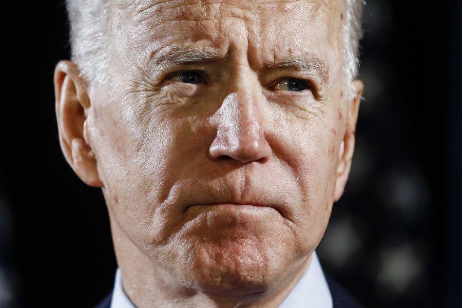 Biden luftoi për drejtësi në Ballkan, ai duhet ta bëjë këtë përsëri Demokracia