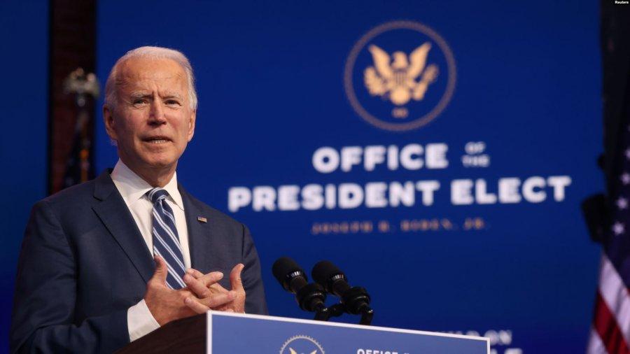 Ardhja e Bidenit në Shtëpinë e Bardhë, shans historik për Kosovën