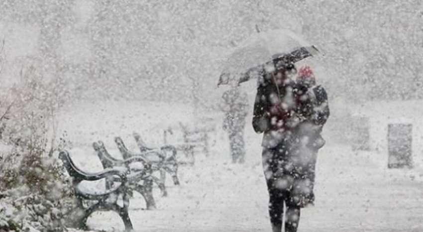 Meteorologu parashikon dimër të vërtetë pas javës së parë të muajit janar