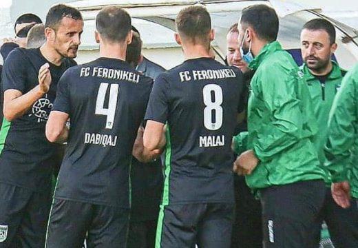 Trajneri i Feronikelit thumbon keq Dritën: Le të fitojë me djersë, e jo kështu si sot
