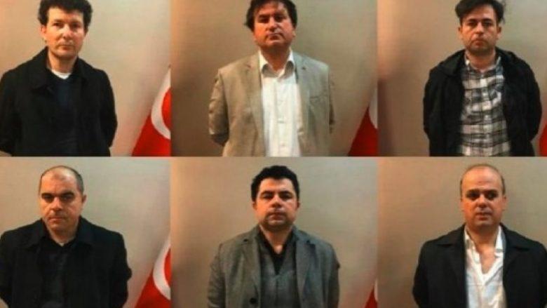 Kosova hesht, OKB i sugjeron dëmshpërblim për gjashtë shtetasit e dëbuar turq