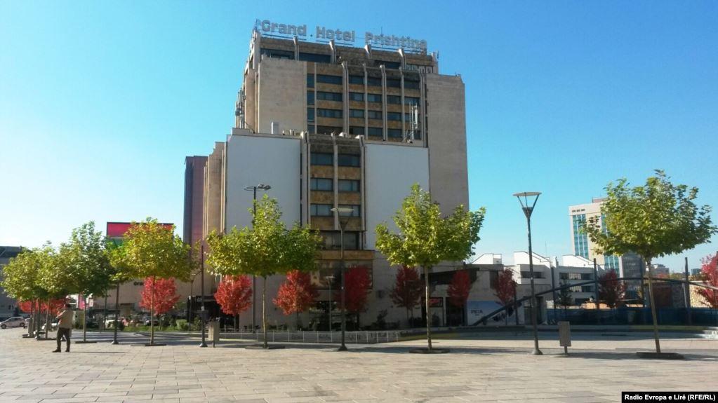 Hoteli Grand sërish në privatizim