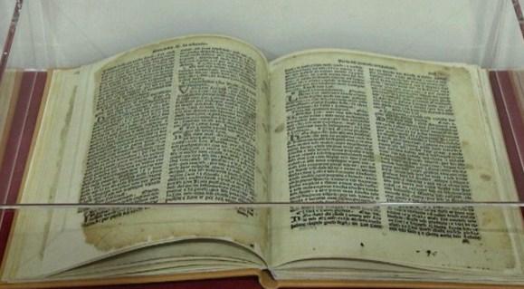 Nga e ka prejardhjen kopja e vetme që njihet nga libri i Buzukut