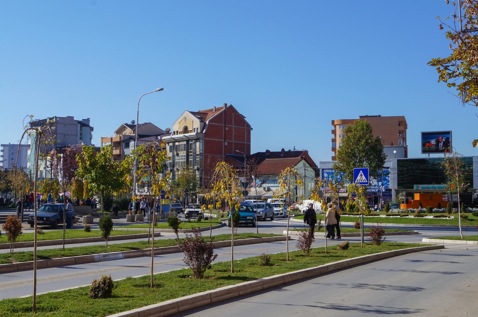 Plagoset me armë zjarri në Mitrovicë, policia jep detaje