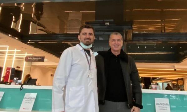 Gega e mposht koronavirusin dhe kthehet në Shqipëri