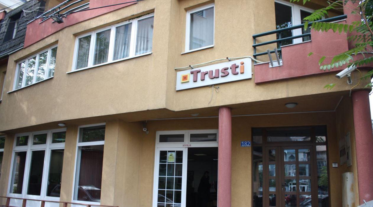 Trusti ka një lajm të mirë