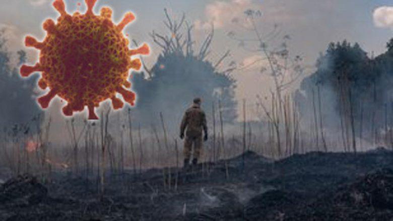 Coronavirusi është veç fillimi, derisa po shkatërrojmë planetën tonë, shkencëtarët paralajmërojnë: Pandemitë do të jenë shumë të shpeshta