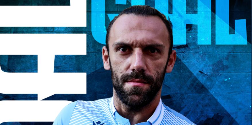 Vedat Muriqi vendimtar, Lazio kualifikohet tutje pasi mposht Parman