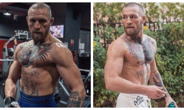 McGregor: Unë vij nga një planet tjetër