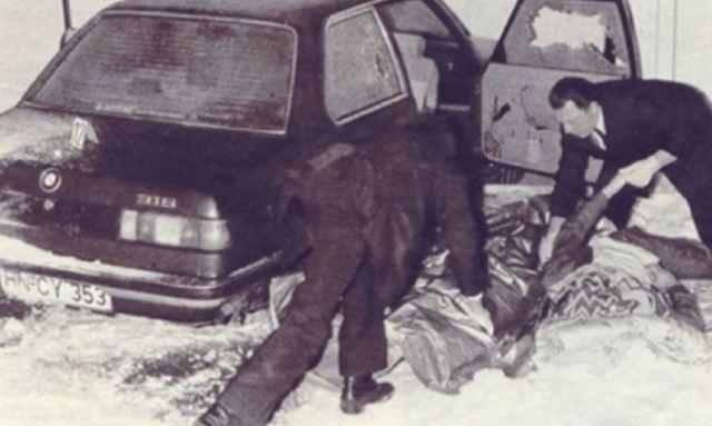 39 vjet nga vrasja e vëllezërve Gërvalla dhe Kadri Zekës