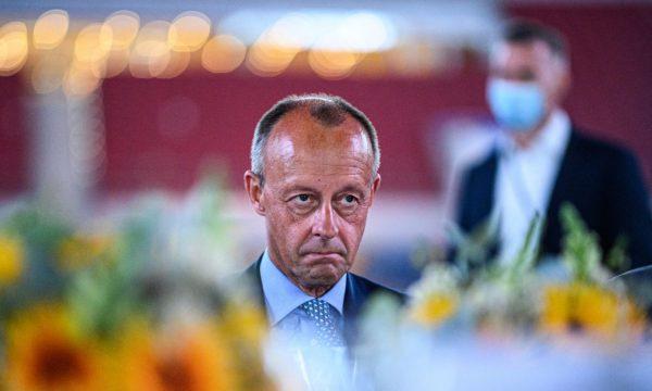 """Friedrich Merz, """"Trumpi gjerman"""" që mund të jetë pasardhës i Merkelit"""