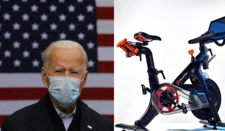 Biden dhe biçikleta e palestrës, ekspertët e sigurisë ngrejnë alarmin