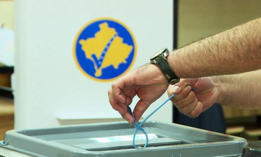 Zgjedhjet lokale mbahen më 17 tetor