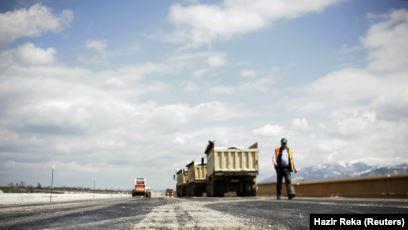 """Ndërtimi i """"Autostradës së Paqes"""", këtë vit"""