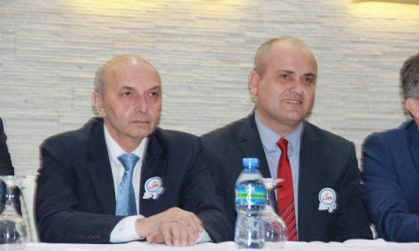Haxhi Avdyli: Isa Mustafa është i zoti me manipulimin e njerëzve