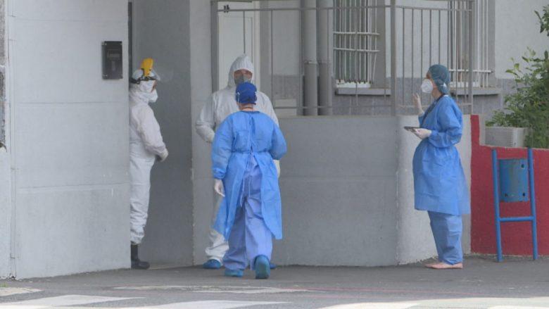 Shqipëria regjistron një person të vdekur dhe 49 raste të reja me Covid-19