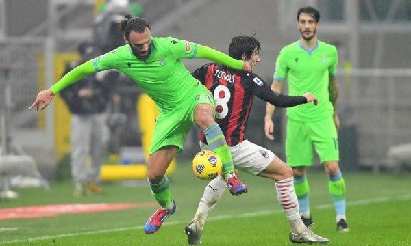 Lazio – Parma: Vedat Muriqi pritet të debutojë si titullar në Kupën e Italisë