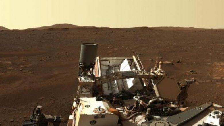 Çfarë gjeti sonda e NASA-s në Mars
